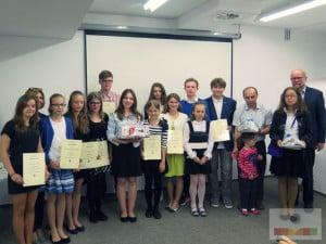 Rozstrzygnięcie XXVI konkursu Młodych Piór