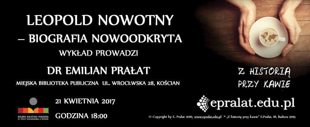 21.04.2017 LEOPOLD NOWOTNY FB
