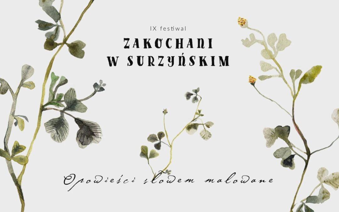"""""""Zakochani w Surzyńskim"""" – odc. 6"""